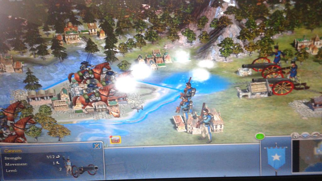 New American Civil War Mod (Almost Done)   CivFanatics Forums