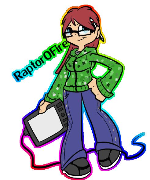 RaptorOFire's Profile Picture