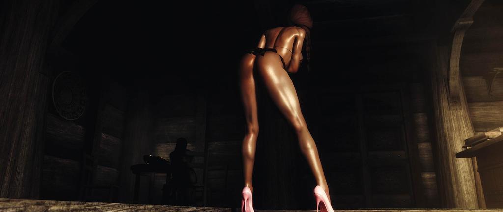Dat Ass 4 by IvorySoul1337