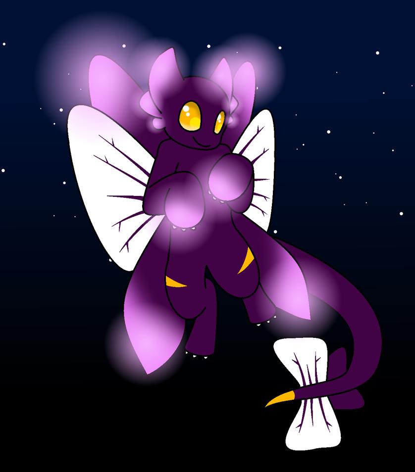 My Floradragon X3 by Gameaddict1234