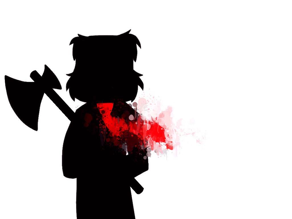 ASFJerome splatter design by Gameaddict1234