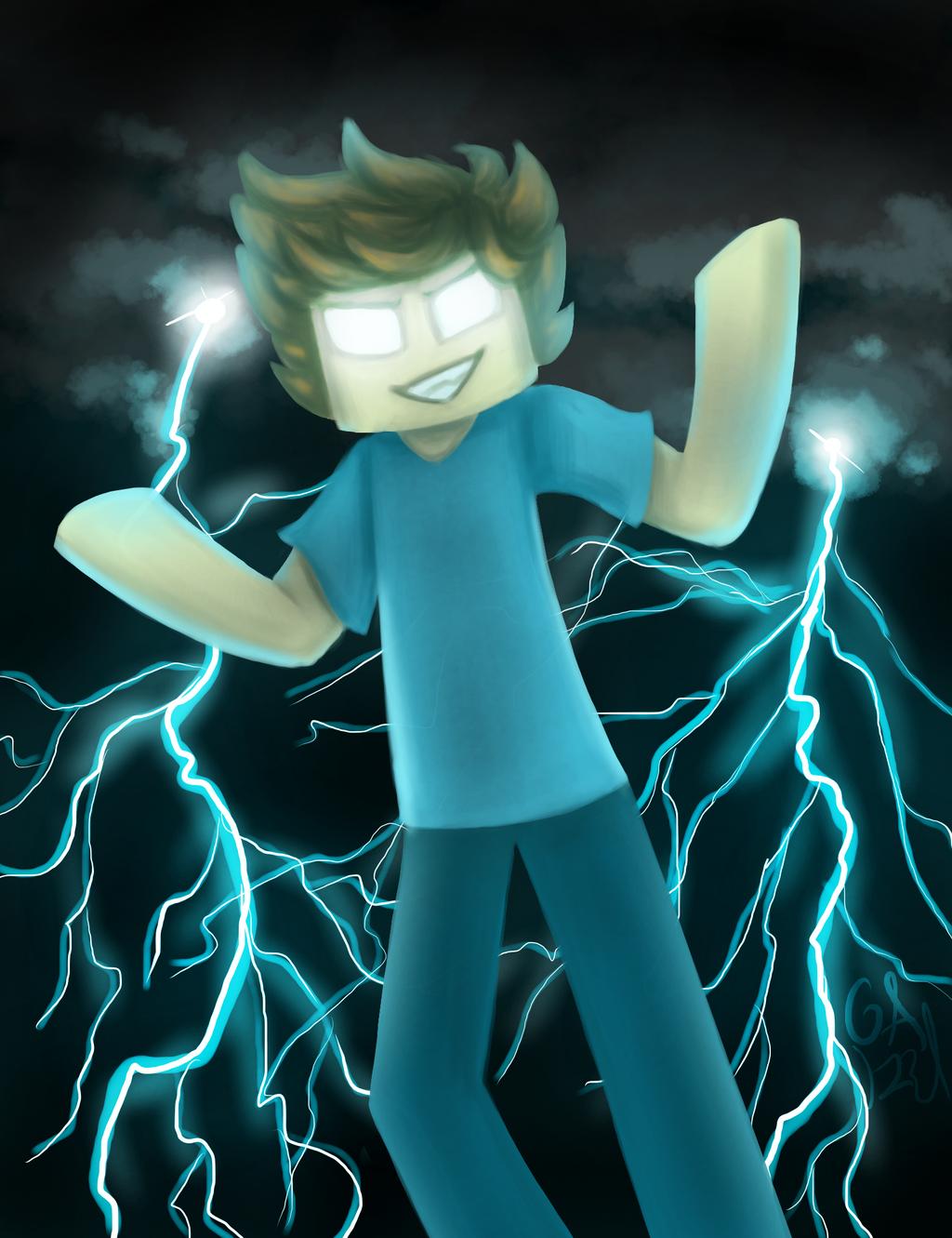 Lightninggg by Gameaddict1234