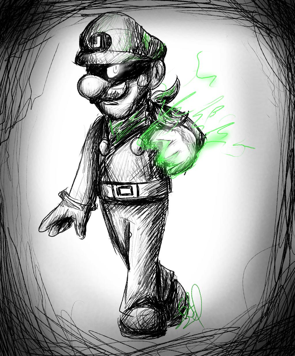 Mr. L by Gameaddict1234