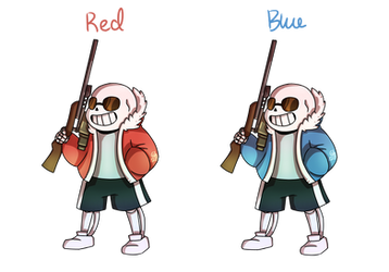 Undertale Fortress 2- Sans by Gameaddict1234