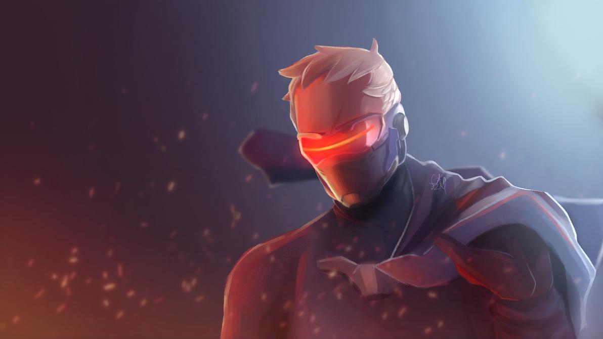 Vigilante by Gameaddict1234