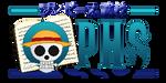 +Logo+ One Piece High School OPHS by TenshiNoFuu