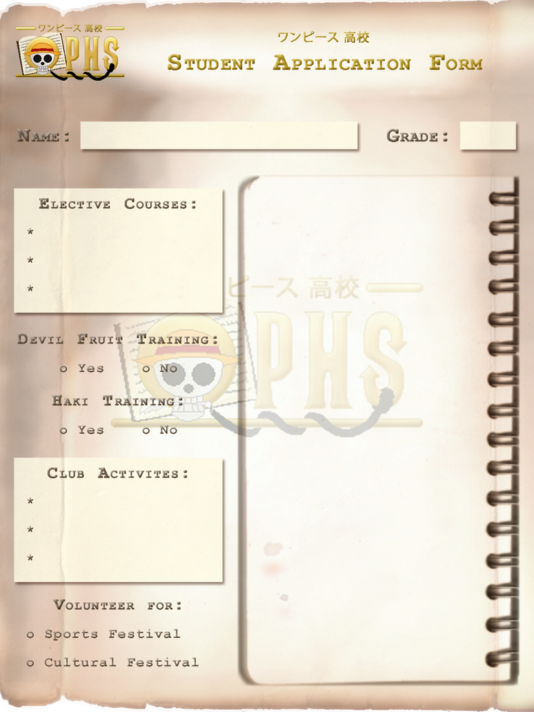 Ophs chara profile template student by tenshinofuu on deviantart ophs chara profile template student by tenshinofuu maxwellsz