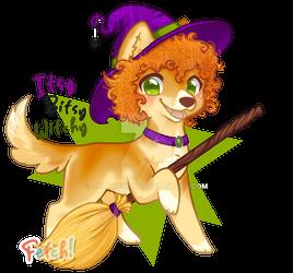 Fetch: Itsy bitsy Witch