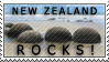 New Zealand Rocks by KiwisUnite