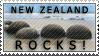 New Zealand Rocks by KiwisUnite