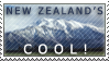 New Zealand's Cool by KiwisUnite