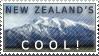 New Zealand's Cool by KiwisUnite