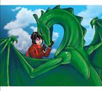 Pern Dragonrider