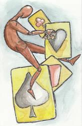 Mannequin Cards