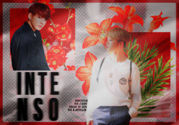 JIKOOK - INTENSO // COVER FANFIC by mnephilim