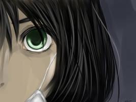 What I see by Hikaru-Uke97