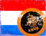 Worn KNVB