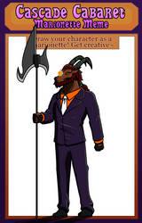 Marionette Meme by SquirrelManiak
