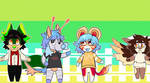 FINISHED ANIMAL CROSSINGS VID! by lUPISVUIPES
