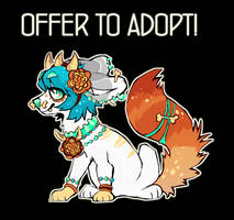 Offer To Adopt CLOSED