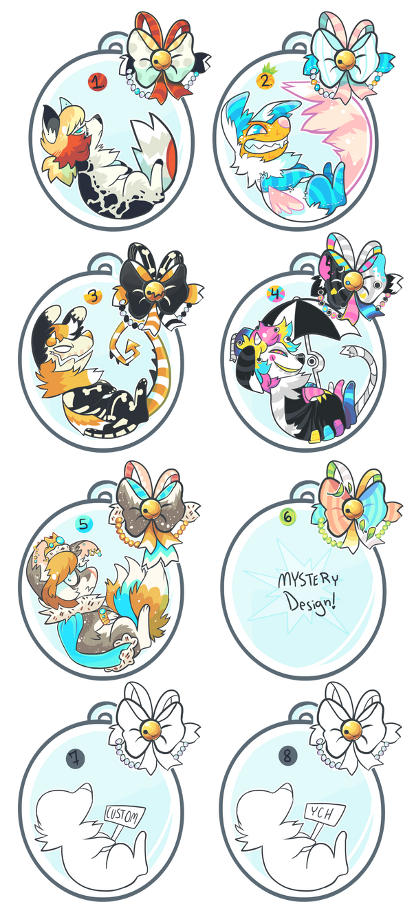 8 Gumball Adopts CLOSED