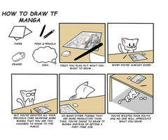 How to Draw TF Manga by FezMangaka