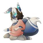 AT: Meowstic [Male] TF
