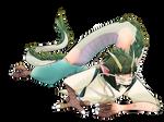 Haku's Dragon TF