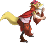 Bewitched: Serena's Delphox TF