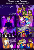 VOTS - Ch.1 The Beginning Pt.1 by DiaziKoix