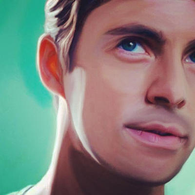 Matthew goode by Lestatslover84