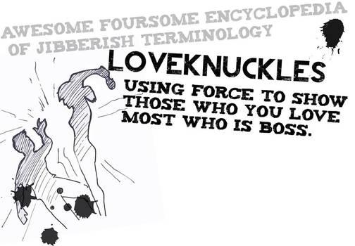 LOVEKNUCKLES