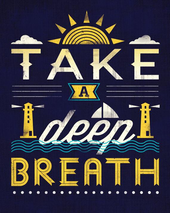 Take A Deep Breath by dandingeroz on DeviantArt