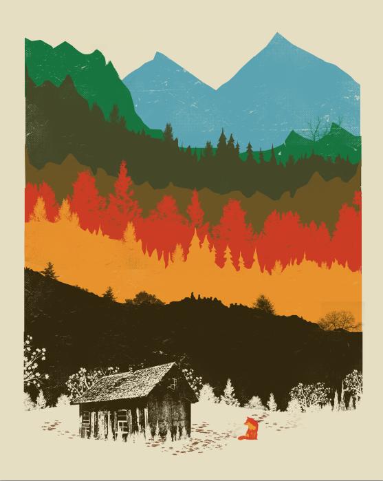 Hunting Season by dandingeroz