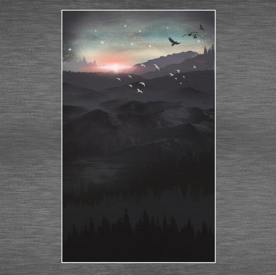Northern Sky by dandingeroz