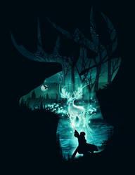 Spirit Animal by dandingeroz