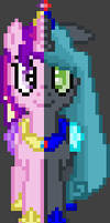 Time and Eternity Equestria