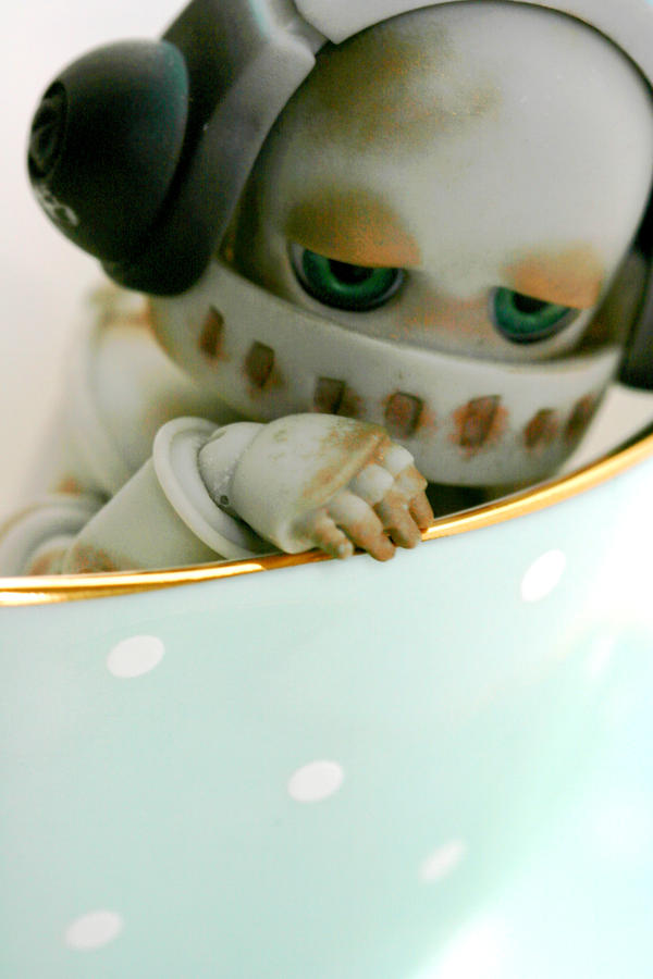 Teacup Trap 3 by PyxEstyxMajik