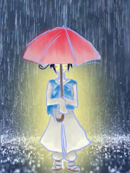 Shine Bright in the Rain