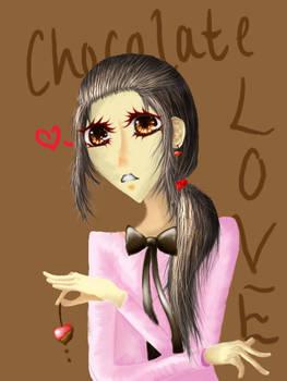 Chocolate Love- Aru