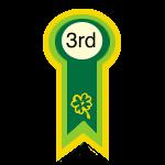 St. Patricks Day Event - 3rd by SecretWindow11