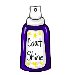 Coat Shine by ReapersMenagerie