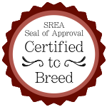Breeding Certification by ReapersMenagerie