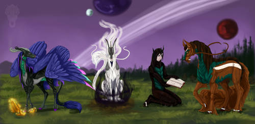 Teachings [Comm]