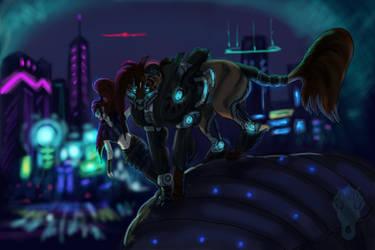 The Protectors [Shedu]