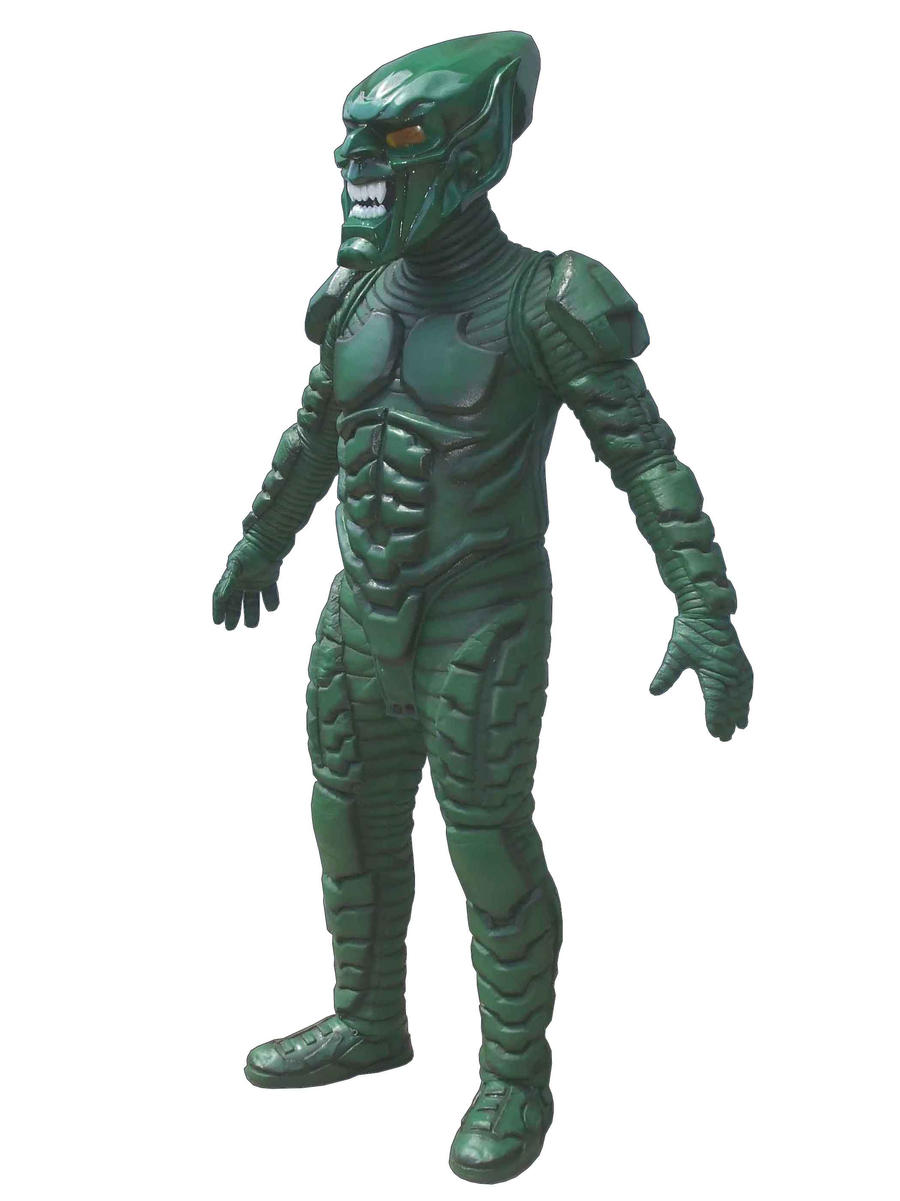 green goblin cosplay by fealforma on deviantart