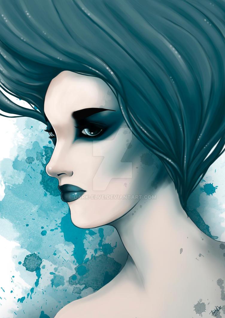 Invierno. by Dark-Elve