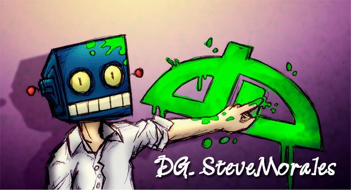Steve Morales ID Bot