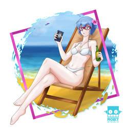 Summer Vacation Rei