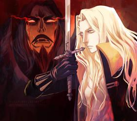 Alucard by Sui-leabhan